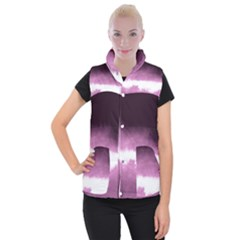 Ombre Women s Button Up Vest