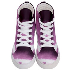 Ombre Women s Hi Top Skate Sneakers
