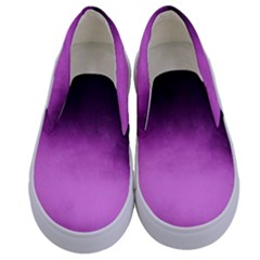 Ombre Kids  Canvas Slip Ons