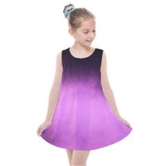 Ombre Kids  Summer Dress