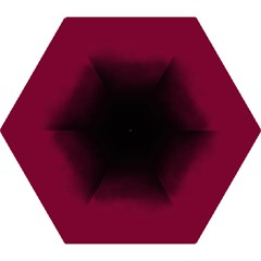 Ombre Mini Folding Umbrellas by Valentinaart