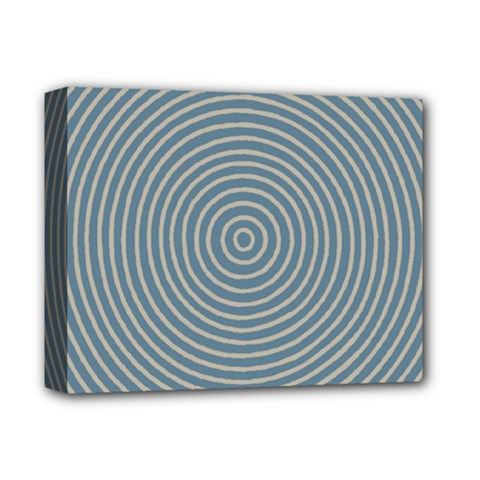Concentration Deluxe Canvas 14  X 11  (stretched)