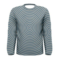 Concentration Men s Long Sleeve Tee