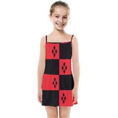 Harley Kids Summer Sun Dress