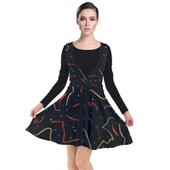 Lines Abstract Print Other Dresses by dflcprints