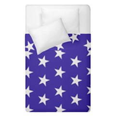 Day Independence July Background Duvet Cover Double Side (single Size)