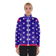 Day Independence July Background Winter Jacket