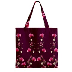 New Motif Design Textile New Design Grocery Tote Bag