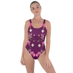 New Motif Design Textile New Design Bring Sexy Back Swimsuit