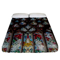 St Martins In The Bullring Birmingham Fitted Sheet (king Size)