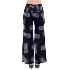 Pineapple Pattern So Vintage Palazzo Pants