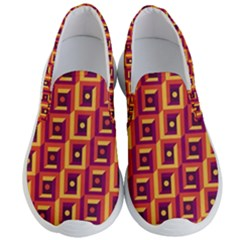 Abstract Background Men s Lightweight Slip Ons