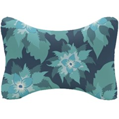 Graphic Design Wallpaper Abstract Seat Head Rest Cushion
