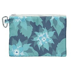 Graphic Design Wallpaper Abstract Canvas Cosmetic Bag (xl)