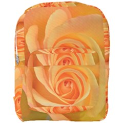 Flower Plant Rose Nature Garden Full Print Backpack