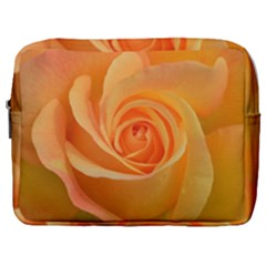 Flower Plant Rose Nature Garden Make Up Pouch (large)