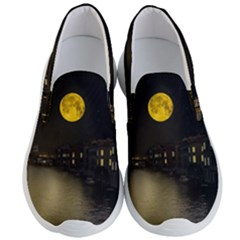 Travel Architecture Tourism Venice Men s Lightweight Slip Ons