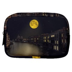 Travel Architecture Tourism Venice Make Up Pouch (small)