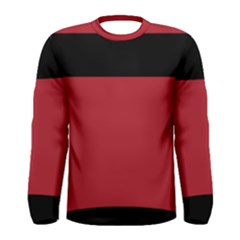 Download Men s Long Sleeve Tee by GhostGear