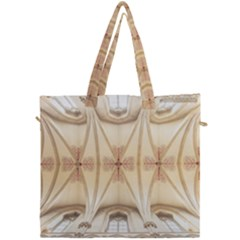 Wells Cathedral Wells Cathedral Canvas Travel Bag