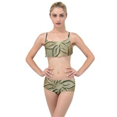You Are My Star Layered Top Bikini Set by NSGLOBALDESIGNS2