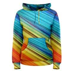 Rainbow Women s Pullover Hoodie by NSGLOBALDESIGNS2