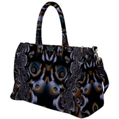 Art Fractal Artwork Design Duffel Travel Bag
