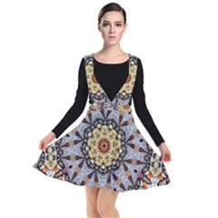 Abstract Art Texture Mandala Other Dresses