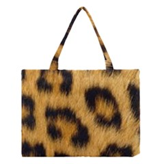 Animal Print Medium Tote Bag by NSGLOBALDESIGNS2