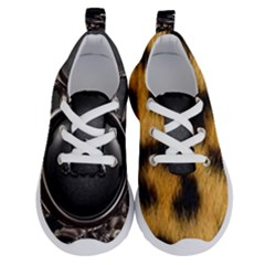 Animal Print Running Shoes by NSGLOBALDESIGNS2