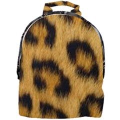 Animal Print Mini Full Print Backpack