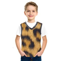 Animal Print 3 Kids  Sportswear by NSGLOBALDESIGNS2