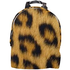 Animal Print 3 Mini Full Print Backpack by NSGLOBALDESIGNS2