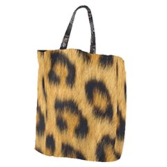 Animal Print 3 Giant Grocery Tote by NSGLOBALDESIGNS2
