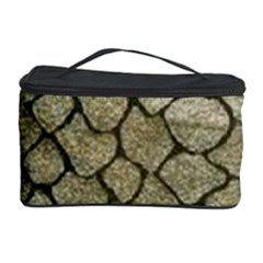Snake Print Cosmetic Storage by NSGLOBALDESIGNS2