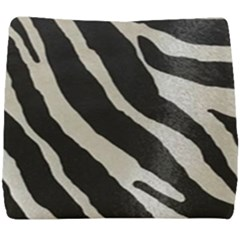 Zebra Print Seat Cushion by NSGLOBALDESIGNS2