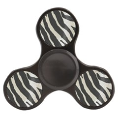 Zebra Print Finger Spinner by NSGLOBALDESIGNS2