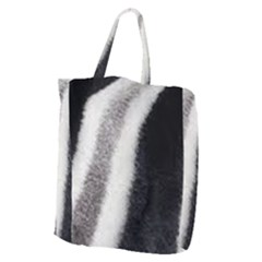 Stella Animal Print Giant Grocery Tote by NSGLOBALDESIGNS2