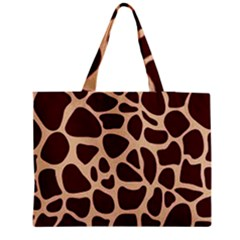 Gulf Lrint Medium Tote Bag by NSGLOBALDESIGNS2