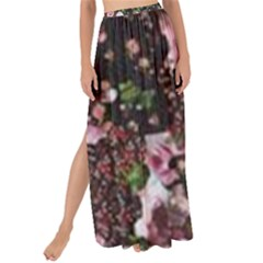 Victoria s Secret One Maxi Chiffon Tie-up Sarong by NSGLOBALDESIGNS2
