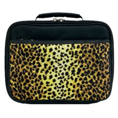 Leopard 1 Leopard A Lunch Bag by dressshop