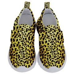 Leopard 1 Leopard A Velcro Strap Shoes by dressshop