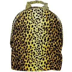 Leopard 1 Leopard A Mini Full Print Backpack by dressshop