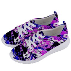Floral Legging Floral Rug Women s Lightweight Sports Shoes by dressshop