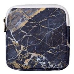 Marble Mini Square Pouch by Wanni