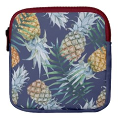 Pineapple Mini Square Pouch by Wanni