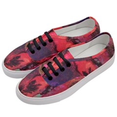 Desert Dreaming Women s Classic Low Top Sneakers by ArtByAng