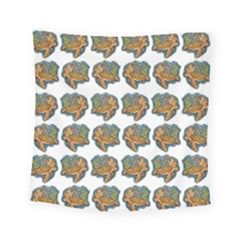 Tommyturt Square Tapestry (small) by ArtByAng
