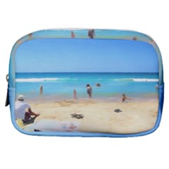 Day At The Beach Make Up Pouch (small)