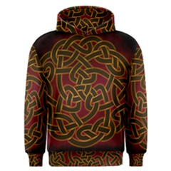 Beautiful Art Pattern Men s Overhead Hoodie